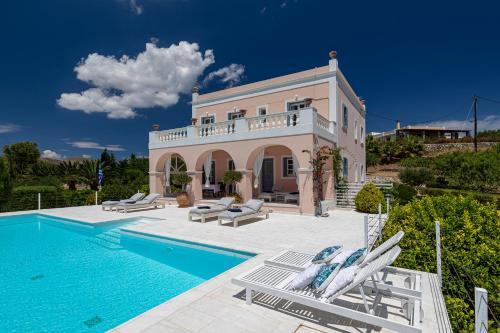 Foto - Casa Del Sol Syros