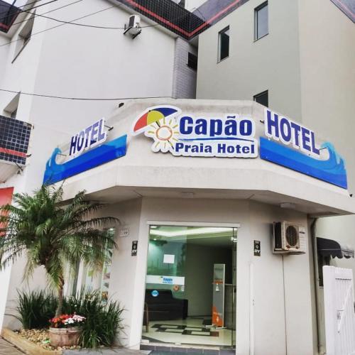 . Capão Praia Hotel