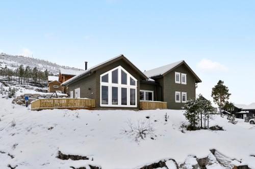 Hytte Vrådal - Chalet
