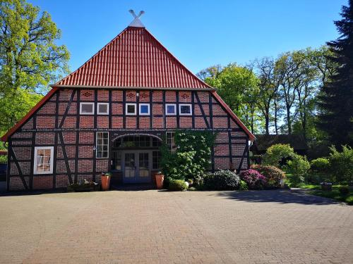 . Ferienbauernhof Ennenhof