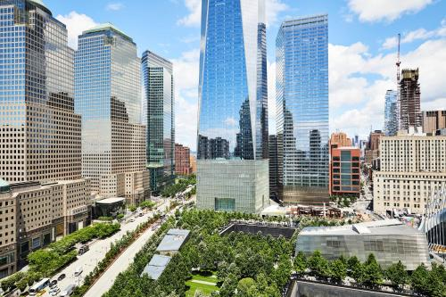 Club Quarters Hotel World Trade Center