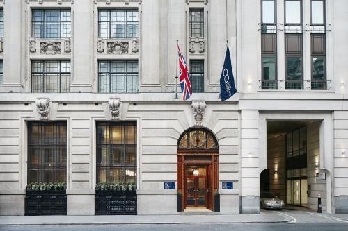 Club Quarters Hotel London City