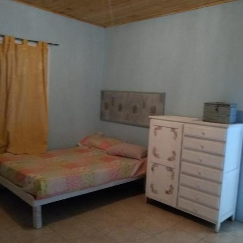 Quinta estilo campo Doña Isabel