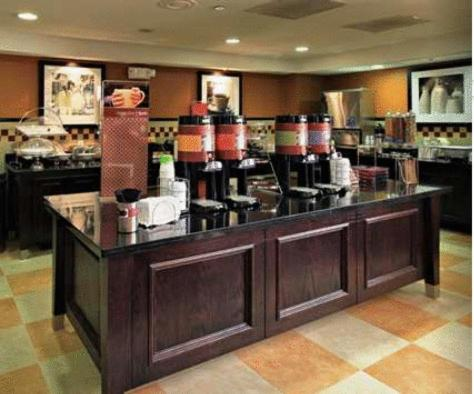 Hampton Inn & Suites Dallas/Lewisville-Vista Ridge Mall Tx - Lewisville, TX 75067