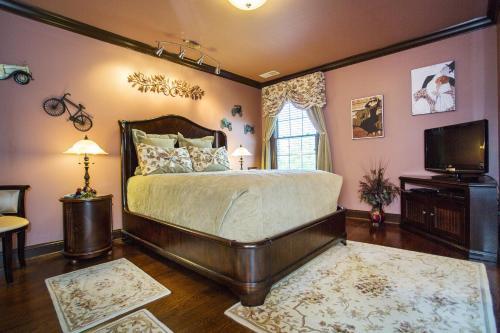 Pillow and Paddock B&B - Accommodation - La Grange
