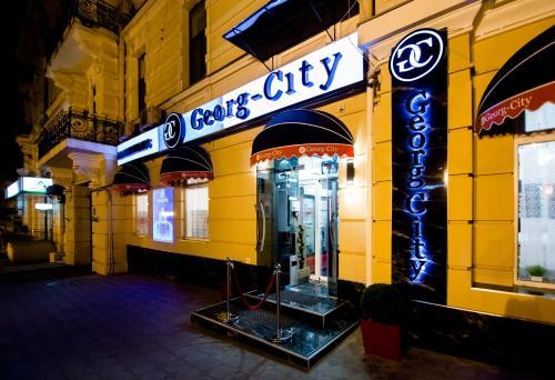 Georg City Hotel