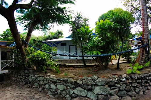 Blue Almond Hostel - Providencia