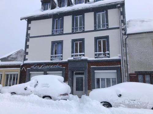 Résidence Les CASCADES - Apartment - Le Mont-Dore