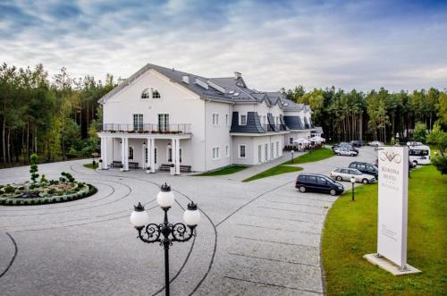 . Korona Hotel