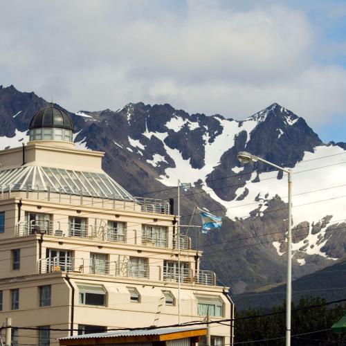 Cilene del Faro Suites&Spa - Hotel - Ushuaia