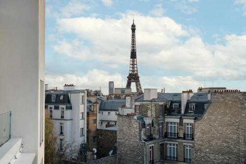 Canopy By Hilton Paris Trocadero - Hôtel - Paris