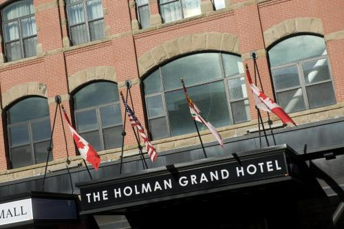The Holman Grand Hotel - Photo 3 of 52
