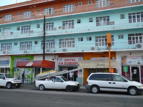 Hotel La Purisima