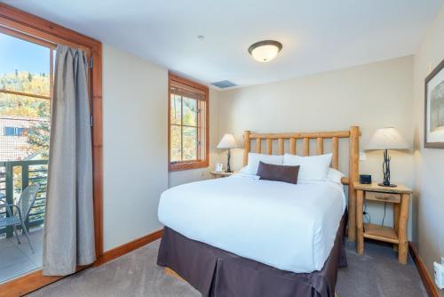 Inn at Lost Creek - Hotel - Telluride