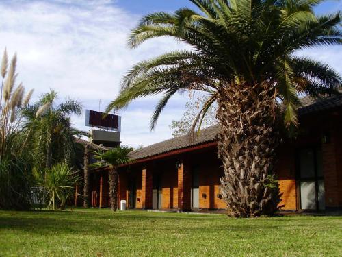 Фото отеля Posada del Remanso