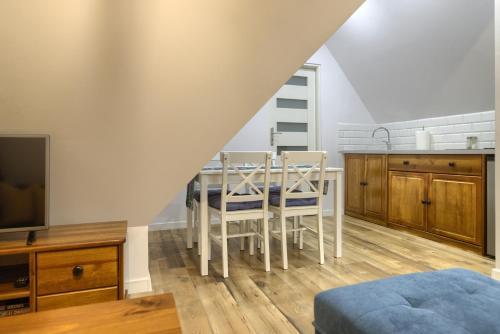 Apartament na szczycie - Apartment - Bukowina Tatrzanska