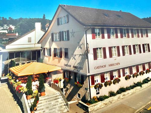 Accommodation in Hinwil