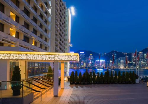 Marco Polo Hongkong Hotel photo 28