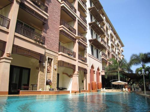 . Wannara Hotel Hua Hin