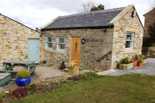 Micro Barn Barnard Castle Room Only