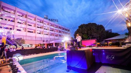 . Grande Hotel de Juazeiro