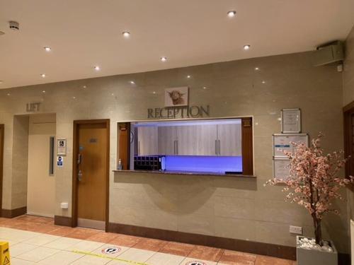 . West Park Hotel