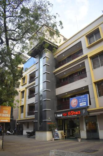 . Hotel Sai Vishwa