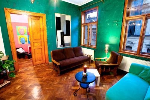 Фото отеля Art Hole Hostel
