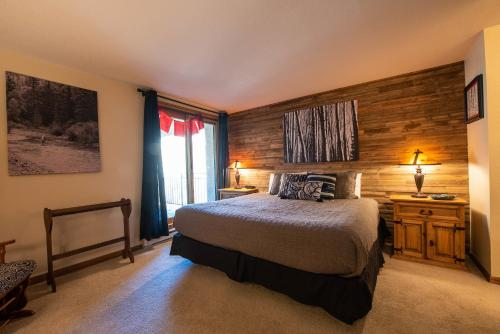 Mountain Views From This Plaza Condo - Sleeps 6 Condo - Apartment - Crested Butte