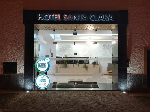 . Hotel Santa Clara