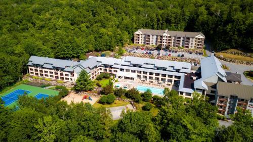 InnSeason Resorts Pollard Brook - Hotel - Lincoln