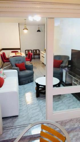 Nobre & Waiss Apartment