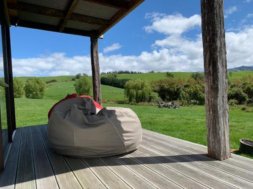 Fallow Hut - Hotel - Masterton