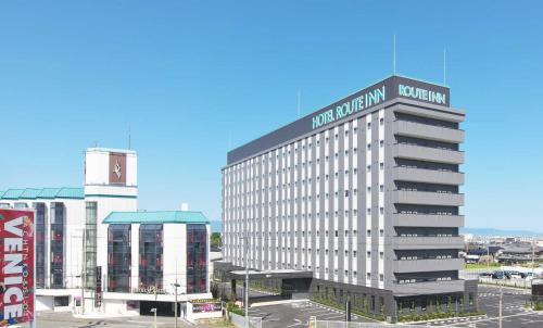 Hotel Route Inn Kusatsu Ritto -Ritto Inter Kokudo 1 gou-