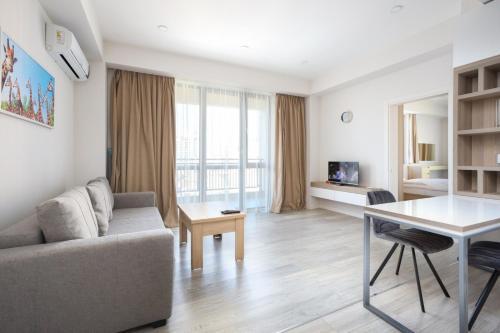 Apartments on Koghbatsi 16