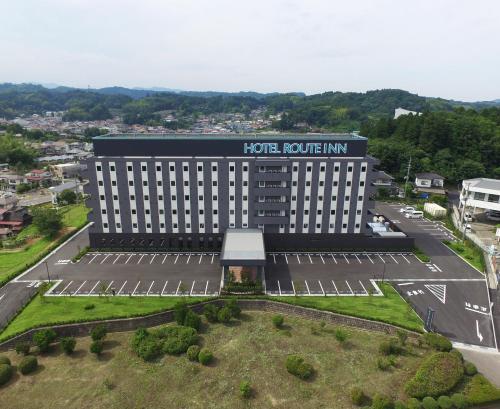 Hotel Route-Inn Nihonmatsu