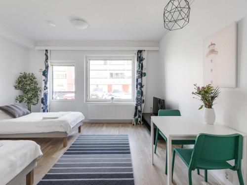 Kotimaailma Apartments Joensuu - Kalevankatu 36 - Hotel - Joensuu