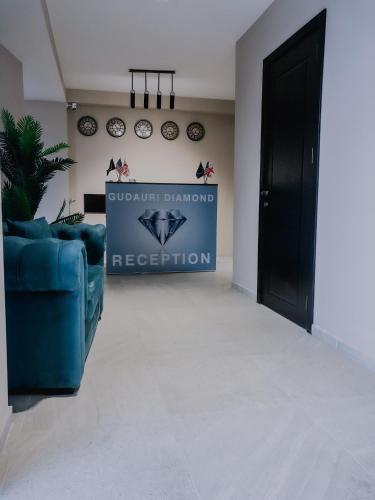 Gudauri Diamond - Hotel - Gudauri