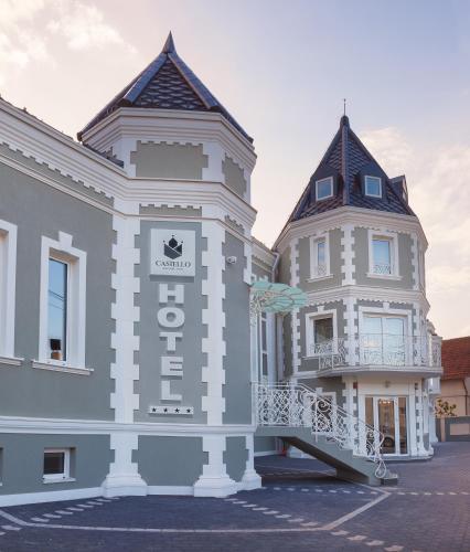 . Castello Boutique Hotel