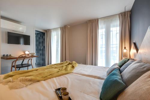 WIT Hotel - Hôtel - Paris