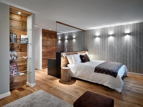 Montana Lodge and Spa - Hotel - La Thuile