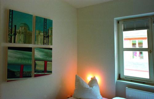 Arte Luise Kunsthotel photo 20