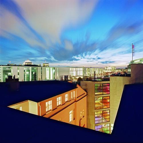 Arte Luise Kunsthotel photo 10