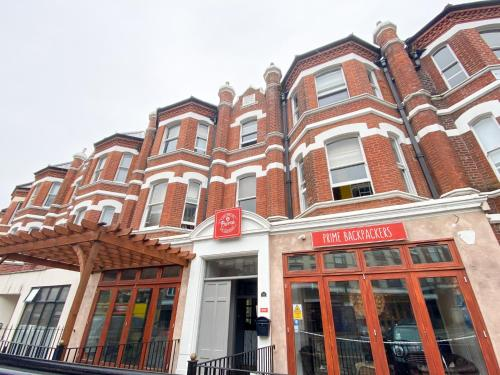 Hotel Prime Backpackers Bournemouth