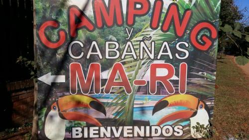 Ma-Ri Cabañas-Camping