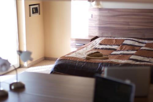 Hotel Vila Anna