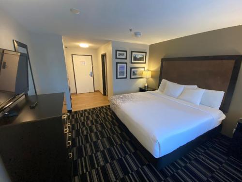La Quinta Inn by Wyndham Steamboat Springs - Hotel - Steamboat