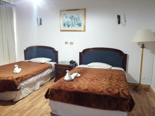 Mayorca Hotel Cairo - image 7