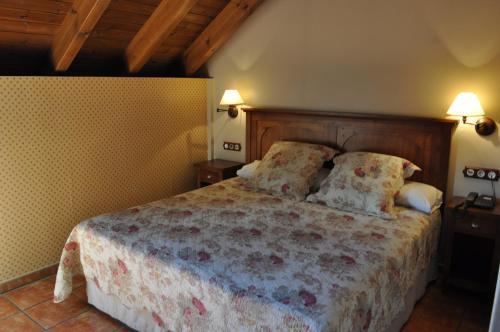 Superior Doppel- oder Zweibettzimmer mit Zugang zum Spa  Hotel Bocalé 11