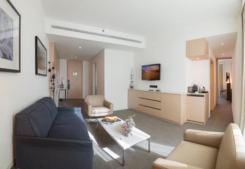 صور غرفة Novotel Abu Dhabi Al Bustan